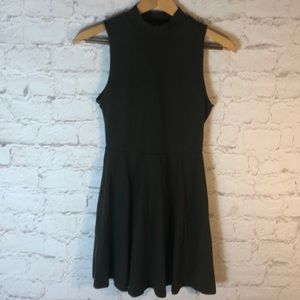 *2 FOR $12* FOREVER 21 ARMY GREEN CASUAL DRESS